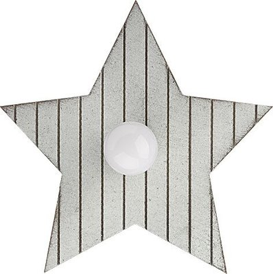 Светильник Nowodvorski 9376 TOY-STAR GRAY
