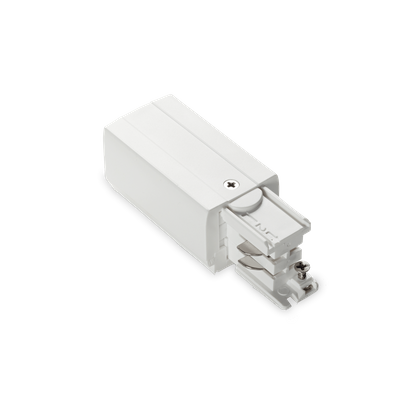 Ideal Lux LINK TRIMLESS MAINS CONNECTOR RIGHT