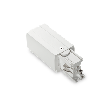 Ideal Lux LINK TRIMLESS MAINS CONNECTOR LEFT