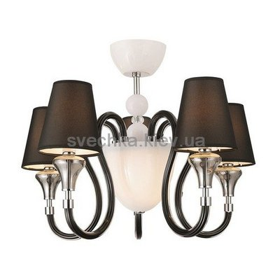 Люстра Zuma Line CHANDELIER MC2070-5BL
